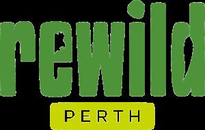 ReWild Perth logo
